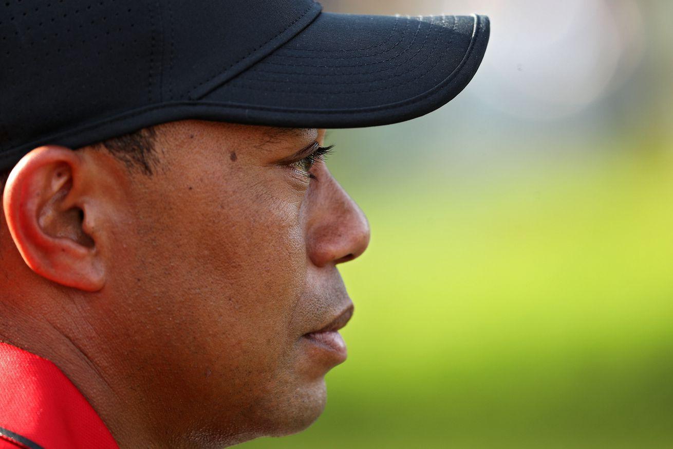 Tiger Woods to miss PGA Championship