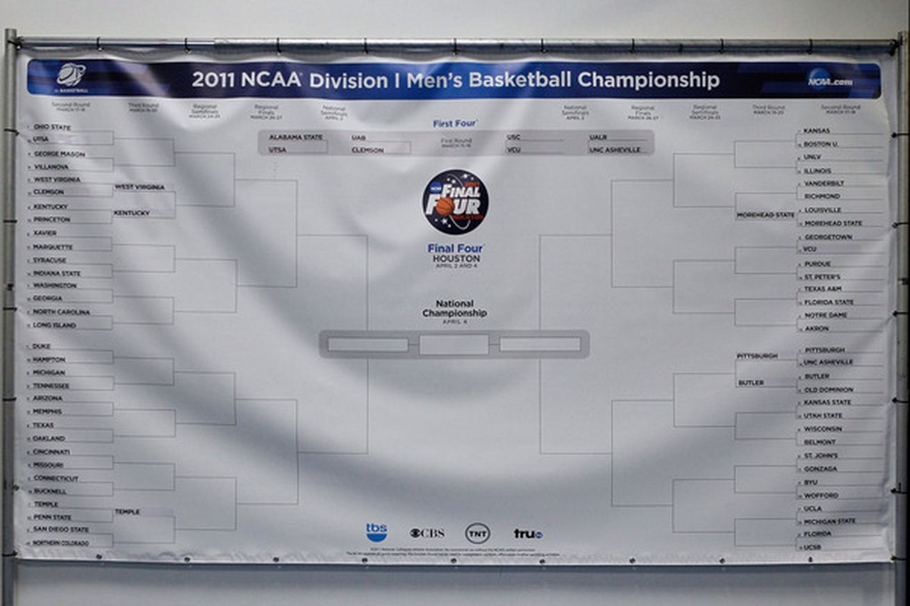 March Madness Bracket Contest Would Pay Out 1 Billion