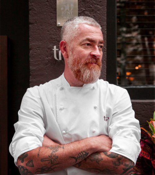 Brazilian Chef Alex Atala Is Poised To Take Over 2016 Eater