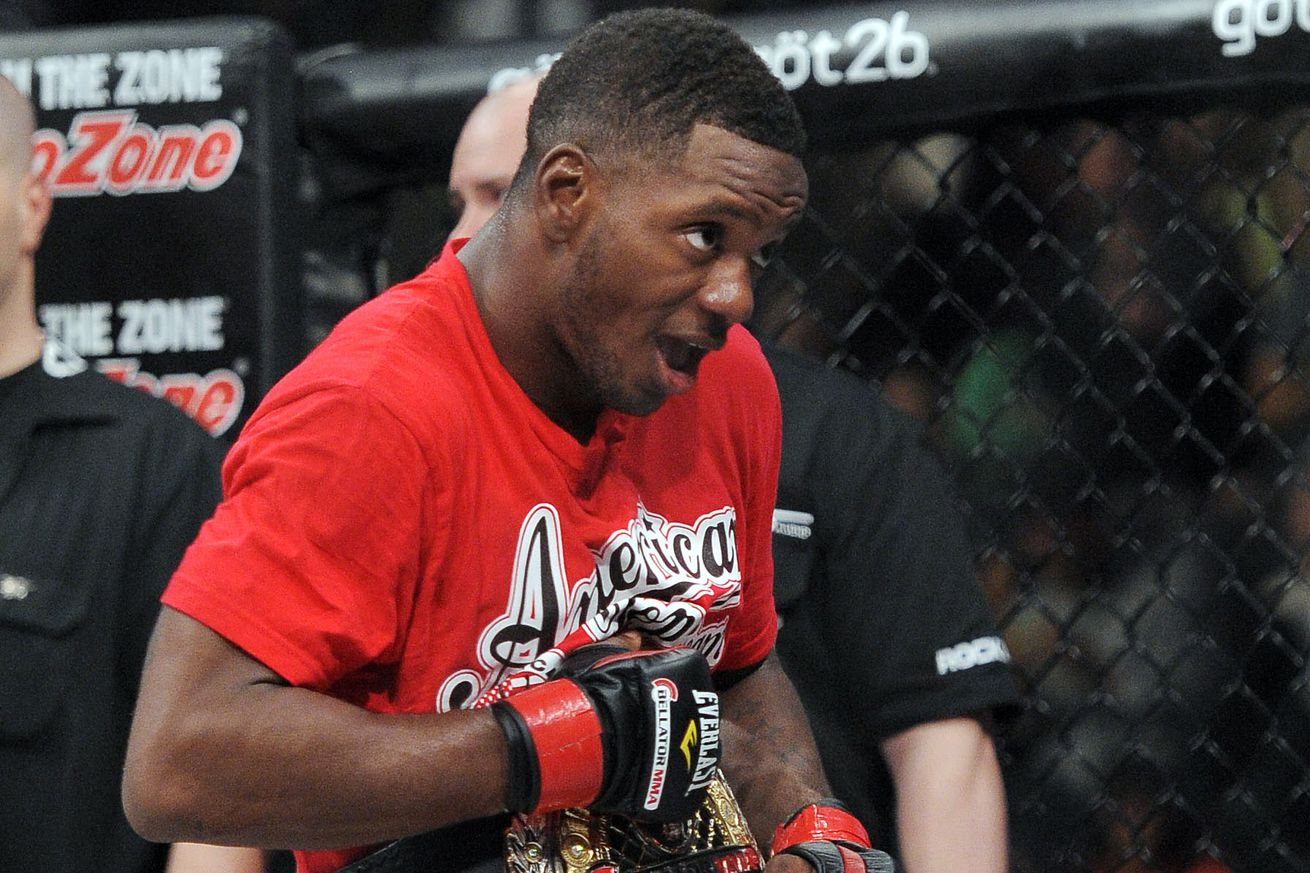 community news, Bellator MMA cuts Will Brooks, strips Vitaly Minakov of heavyweight title