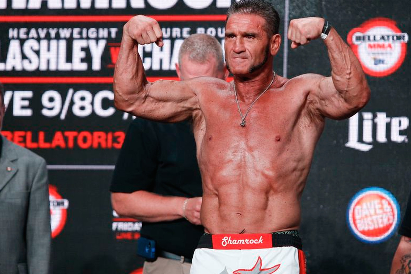 Ken Shamrock wants Kimbo Slice rematch in a 'heartbeat,' vows to 'push ... Running Horse Png