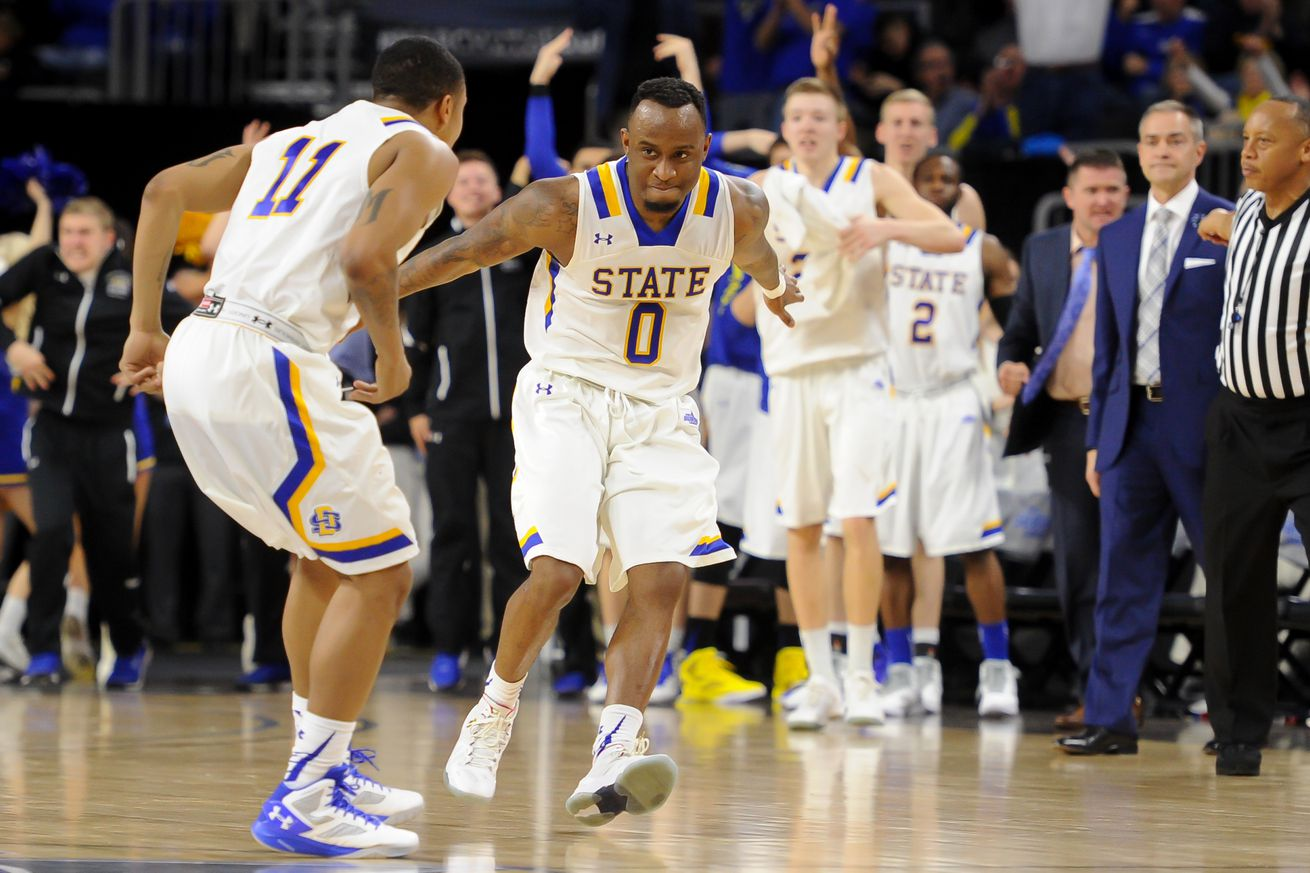 South Dakota State Basketball 3 Reasons Why The: Why South Dakota State Should Be Your NCAA Tournament
