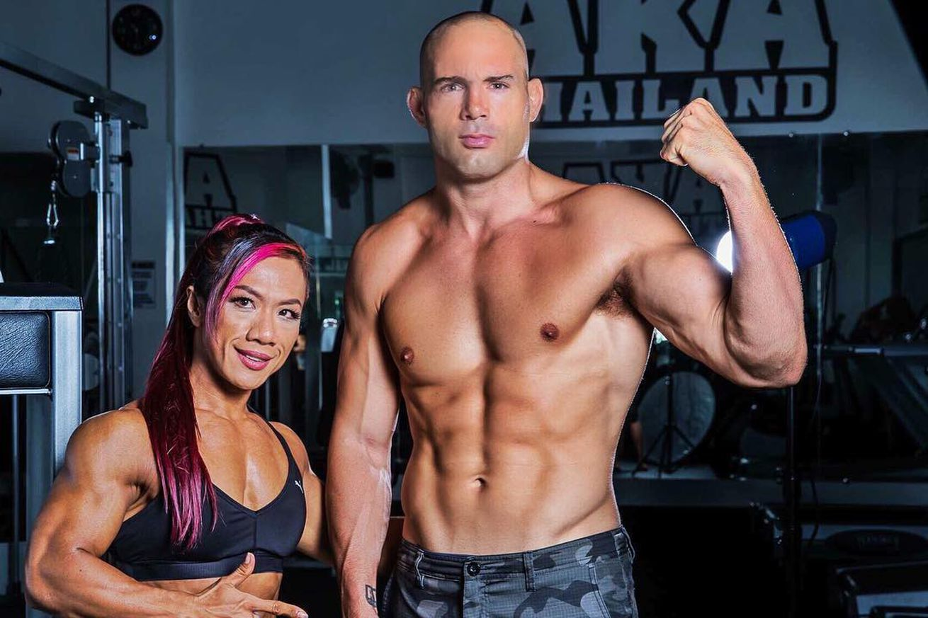 Holy s  t! UFC vet Mike Swick is so huge and ripped you may not recognize him (Pic)