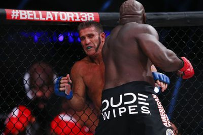 Kimbo vs. Shamrock Bellator MMA main event averages 2.1 million viewers on Spike