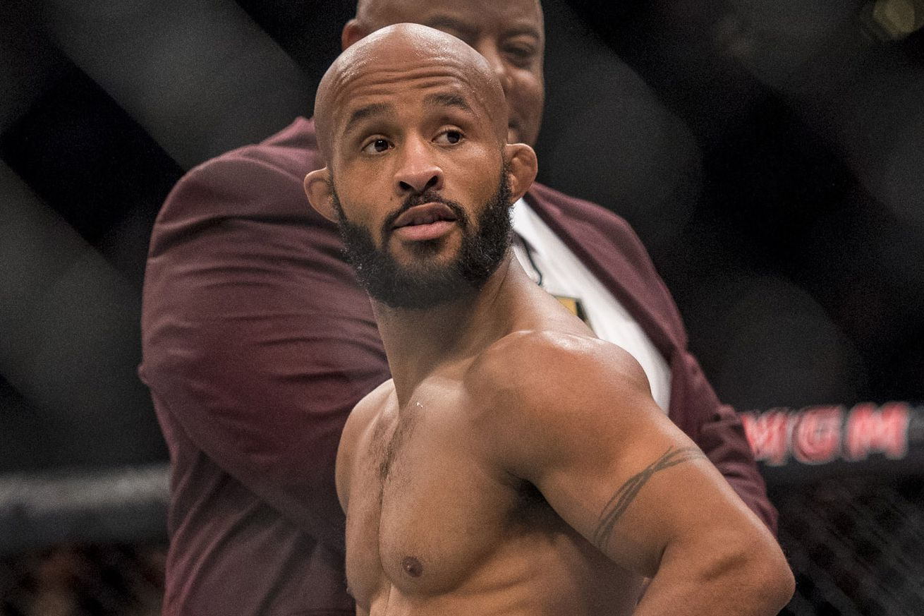 community news, Demetrious Johnson vs Wilson Reis co main event set for UFC 201 in July