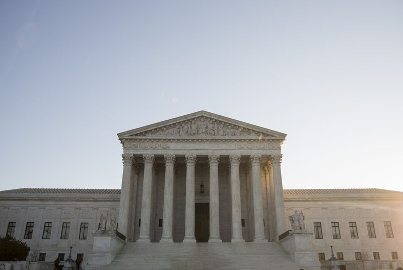 The Supreme Court steps in to review Oklahoma's lethal injection process