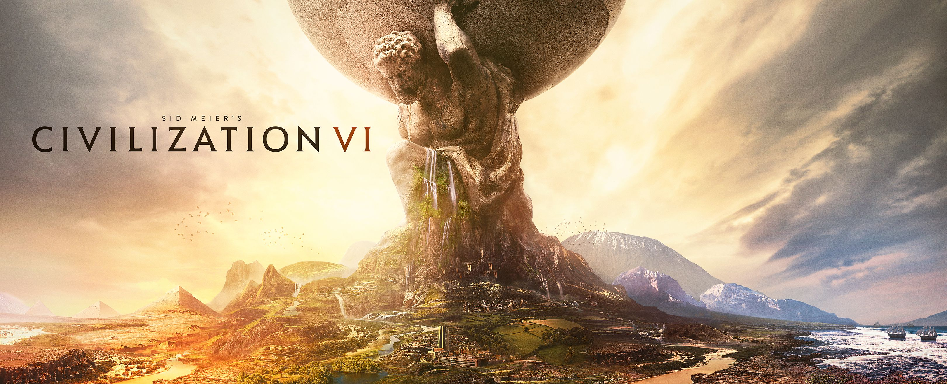 Civilization 6: release date, system requirements, combat, research ...