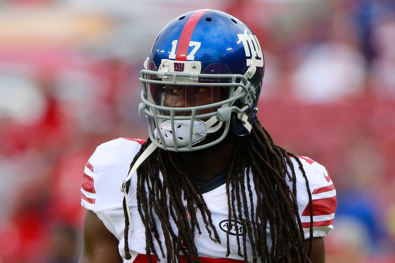 Dwayne Harris Injury Update