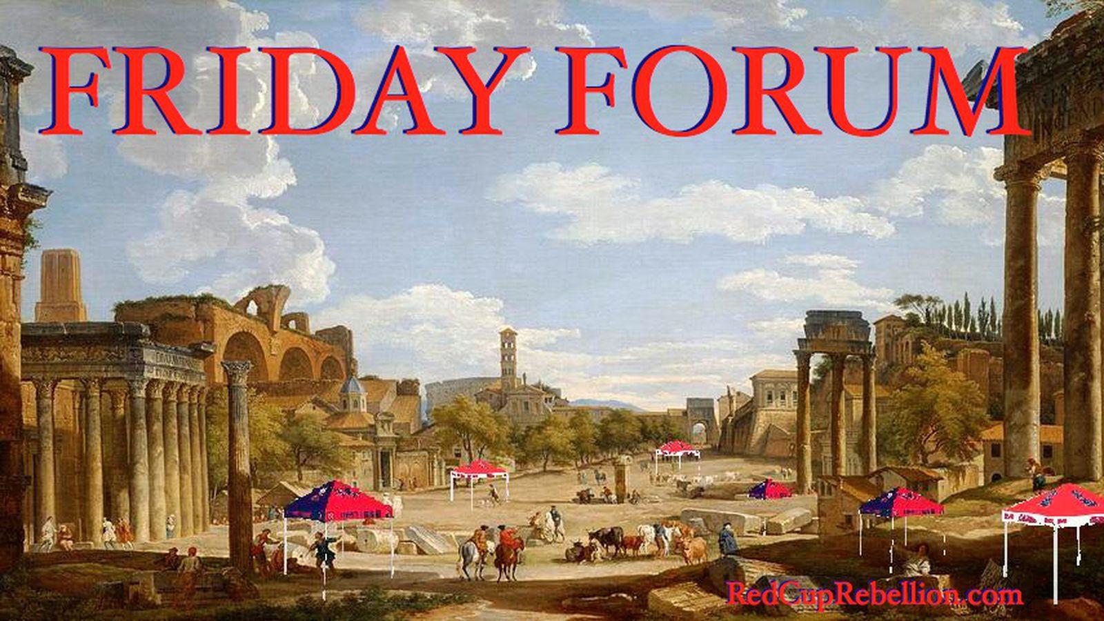 Fridayforum.0