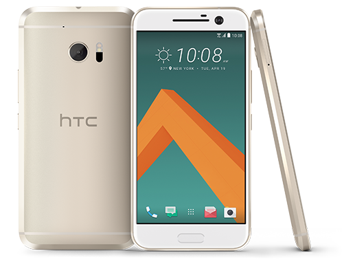 HTC 10 سيتوافر بلونين جديدين في الولايات المتحدة 2