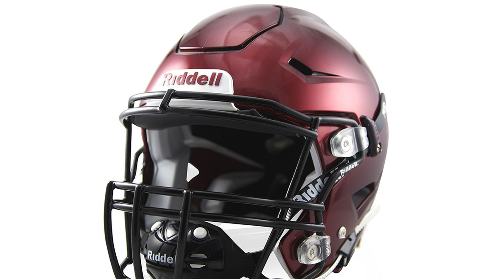 New Riddell SpeedFlex football