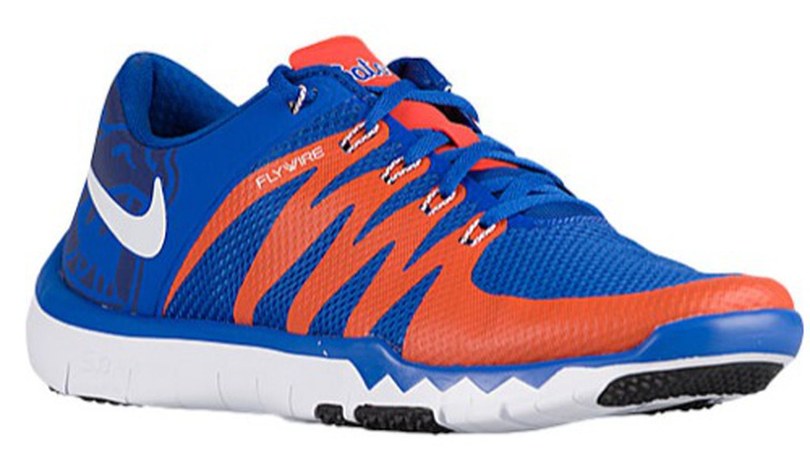 Florida Gator Nike Shoes