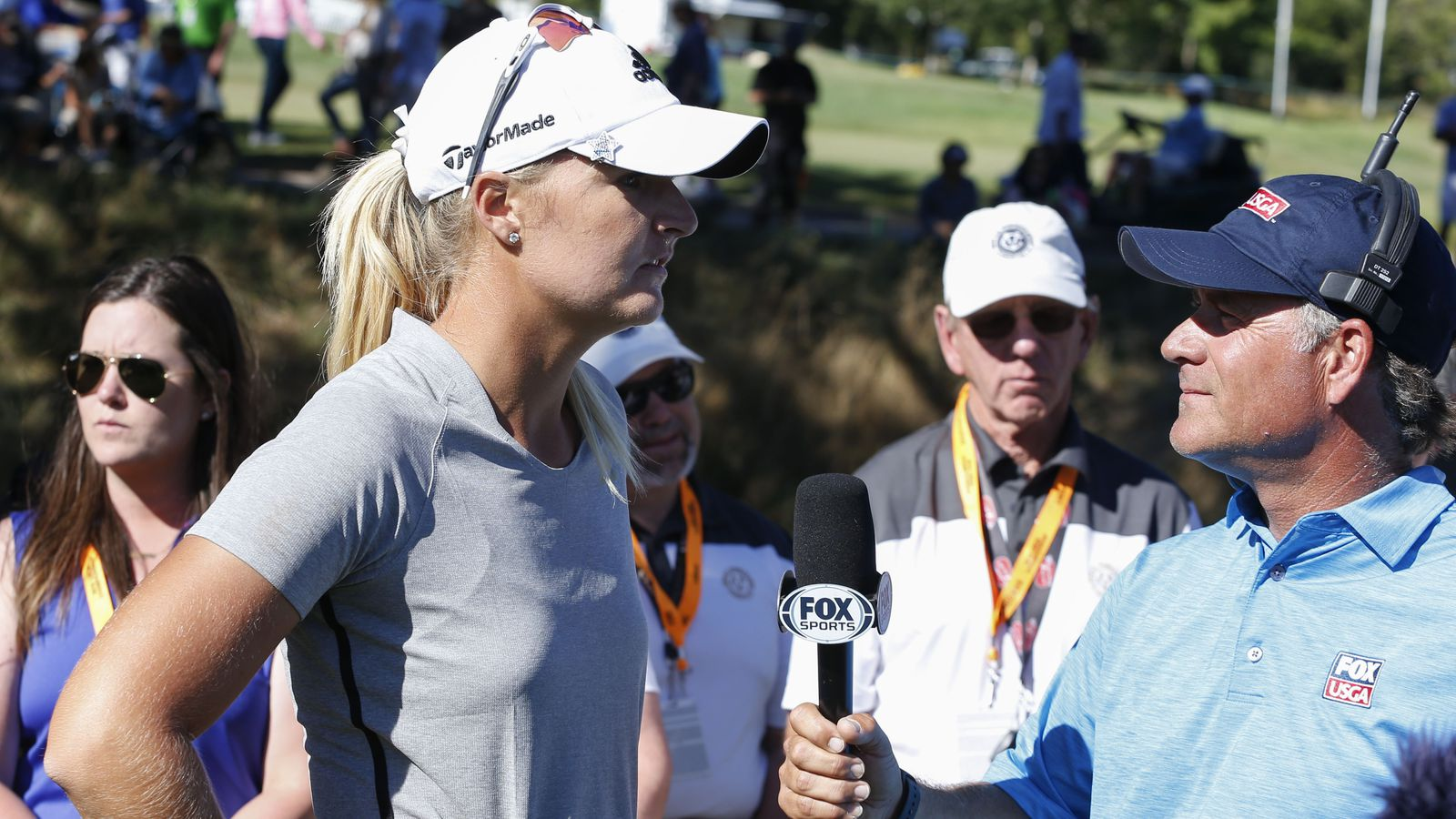 U.S. Women's Open ends with another USGA failure and controversial penalty