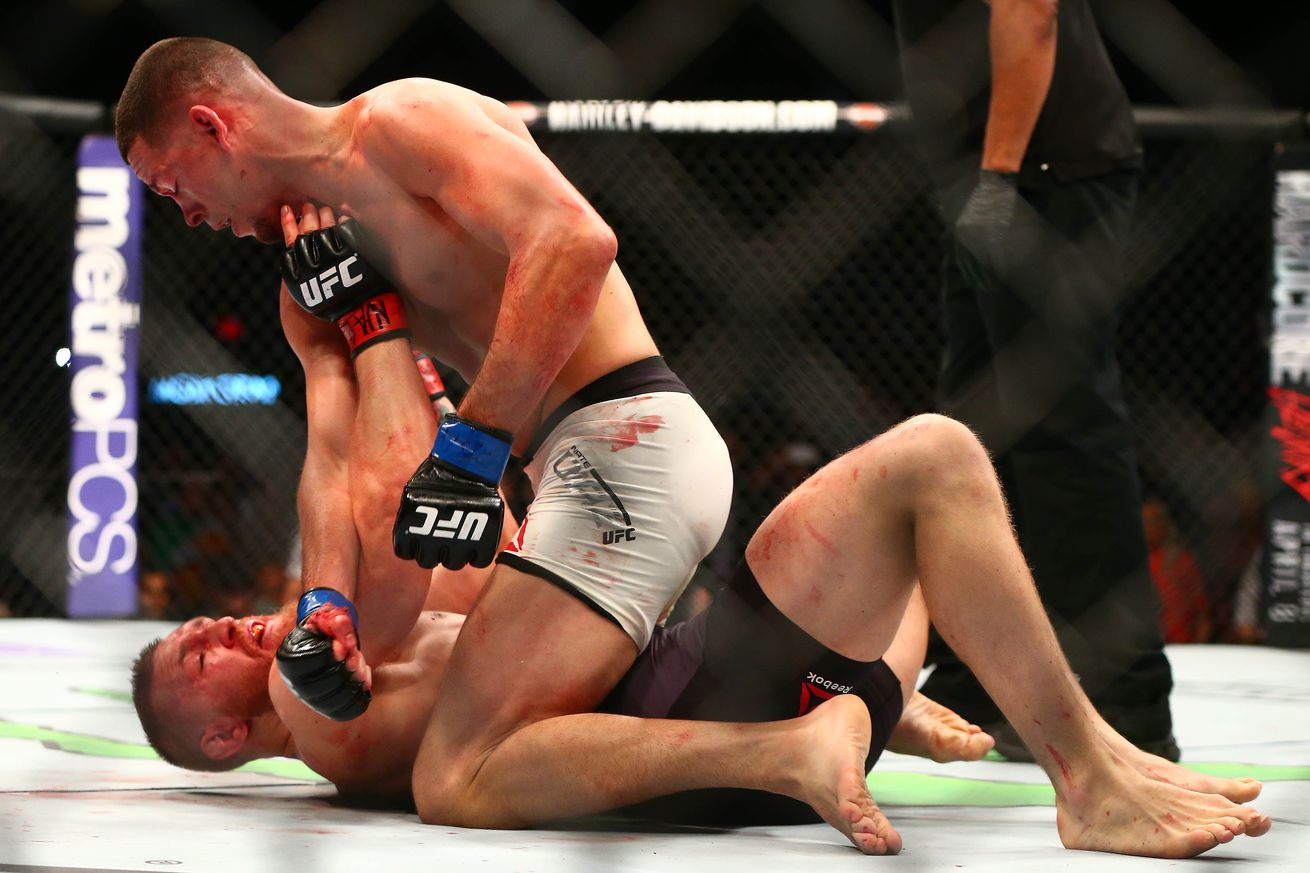 community news, UFC Quick Quote: Mike Tyson thinks Conor McGregor went up in weight too fast against the wrong guy