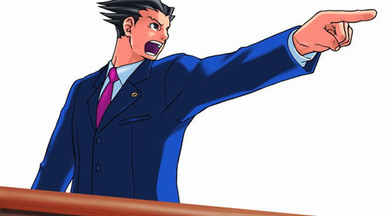 'Phoenix Wright: Ace Attorney Trilogy HD' coming to iOS ...