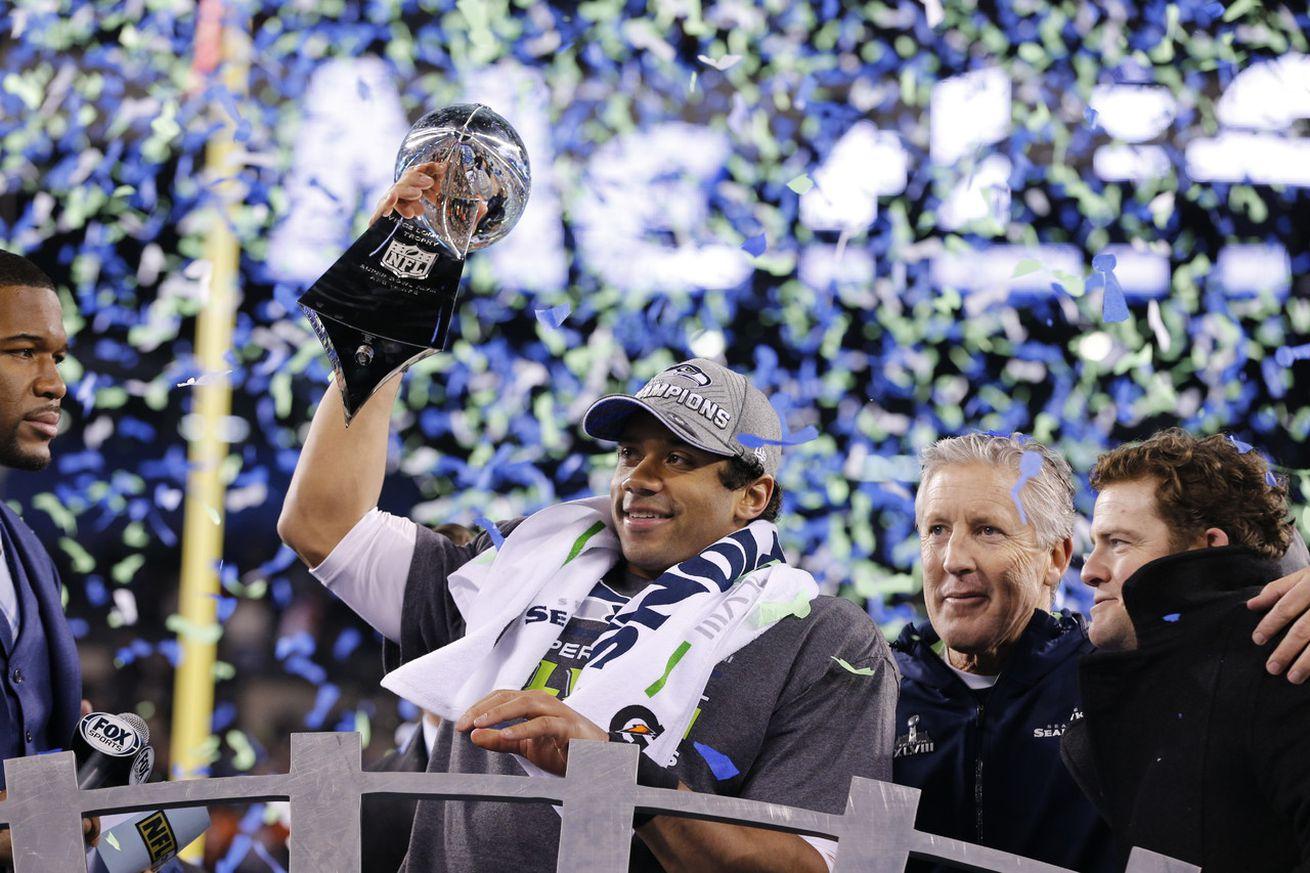 Seahawks salary cap spreadsheets for 2016