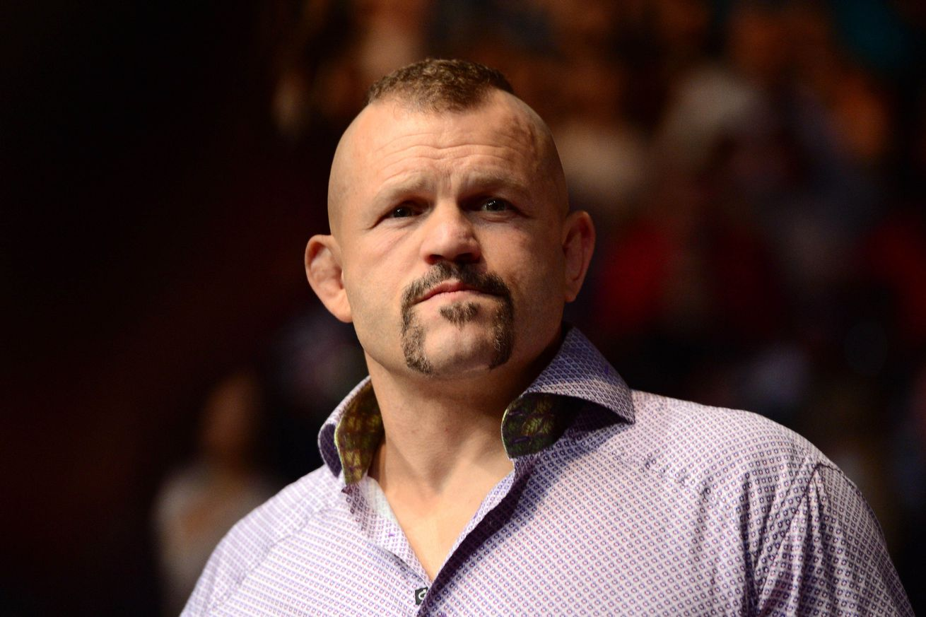 community news, Chuck Liddell blasts Jon Jones: Dont be crying, you know you took something