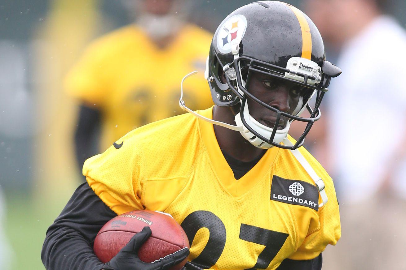 Steelers cornerback Senquez Golson undergoes MRI, injury concerns continue to linger
