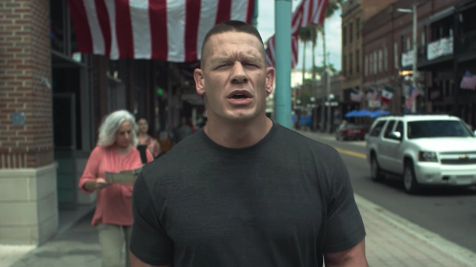 Tony gumbel 39 s newsletter featuring john cena 39 s fourth of for Plante 42 chris