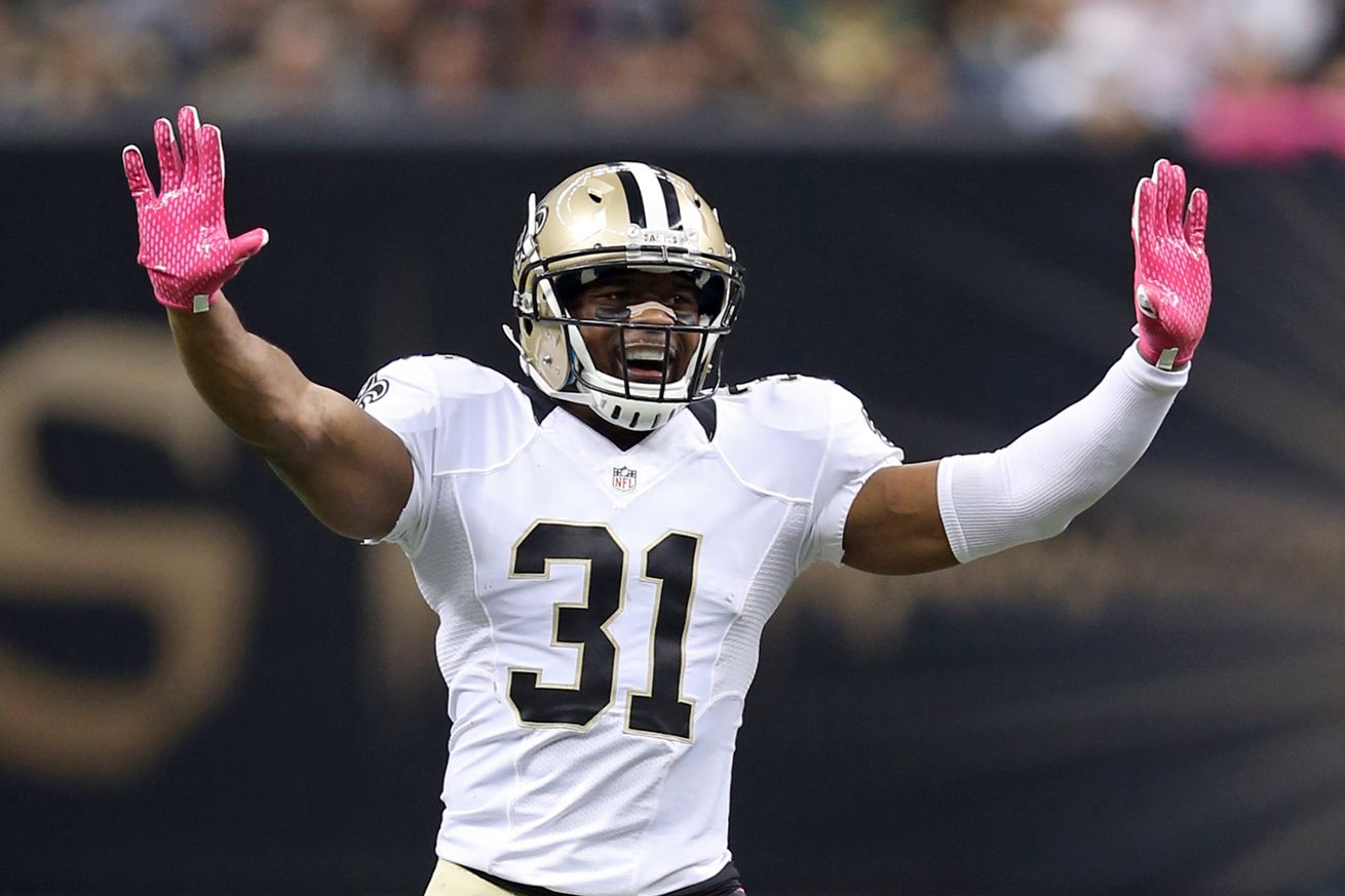 Jerseys NFL Sale - Why the New Orleans Saints Could Win it All, Part IX: Safeties ...