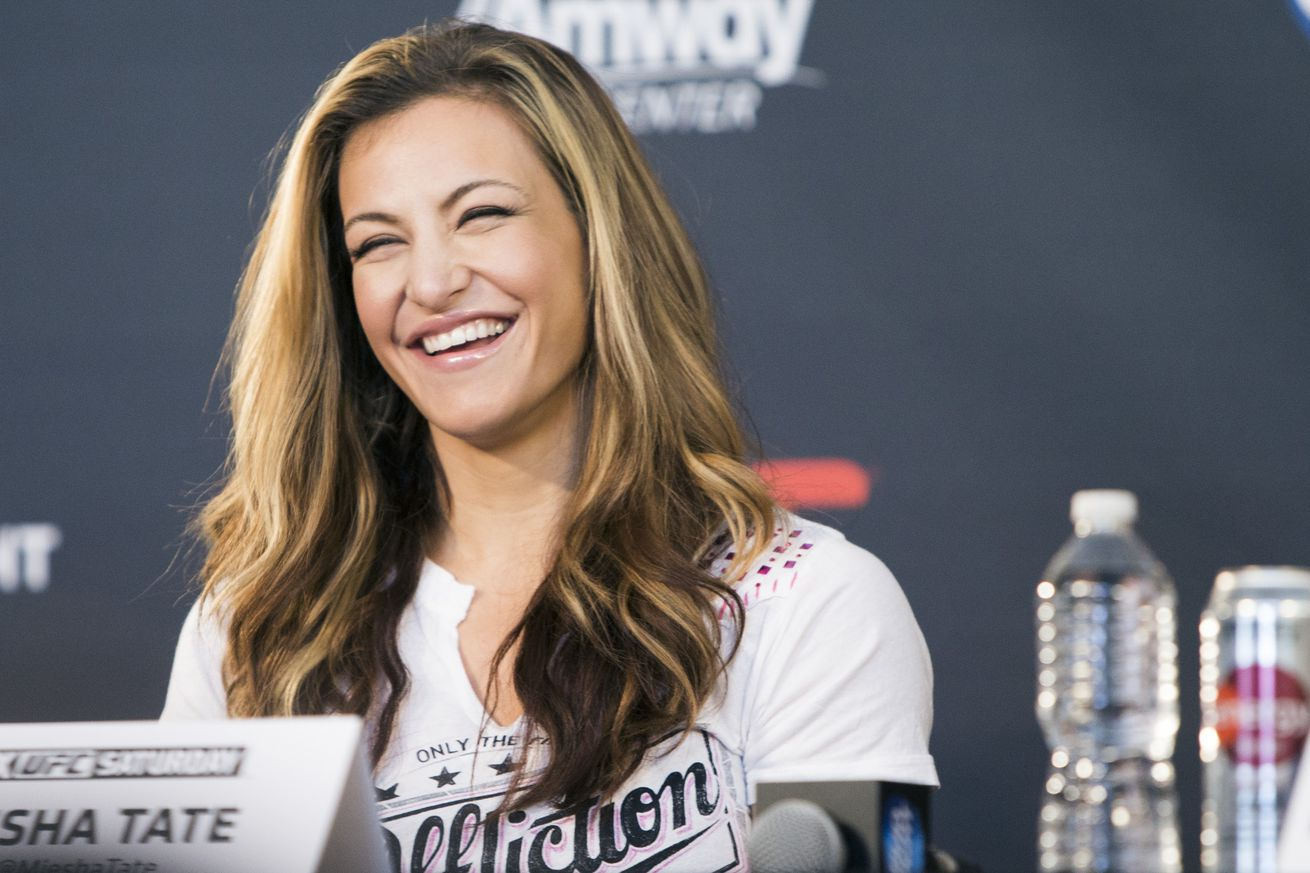 community news, Miesha Tate would love fight against Cris Cyborg: 'What do I have to lose?