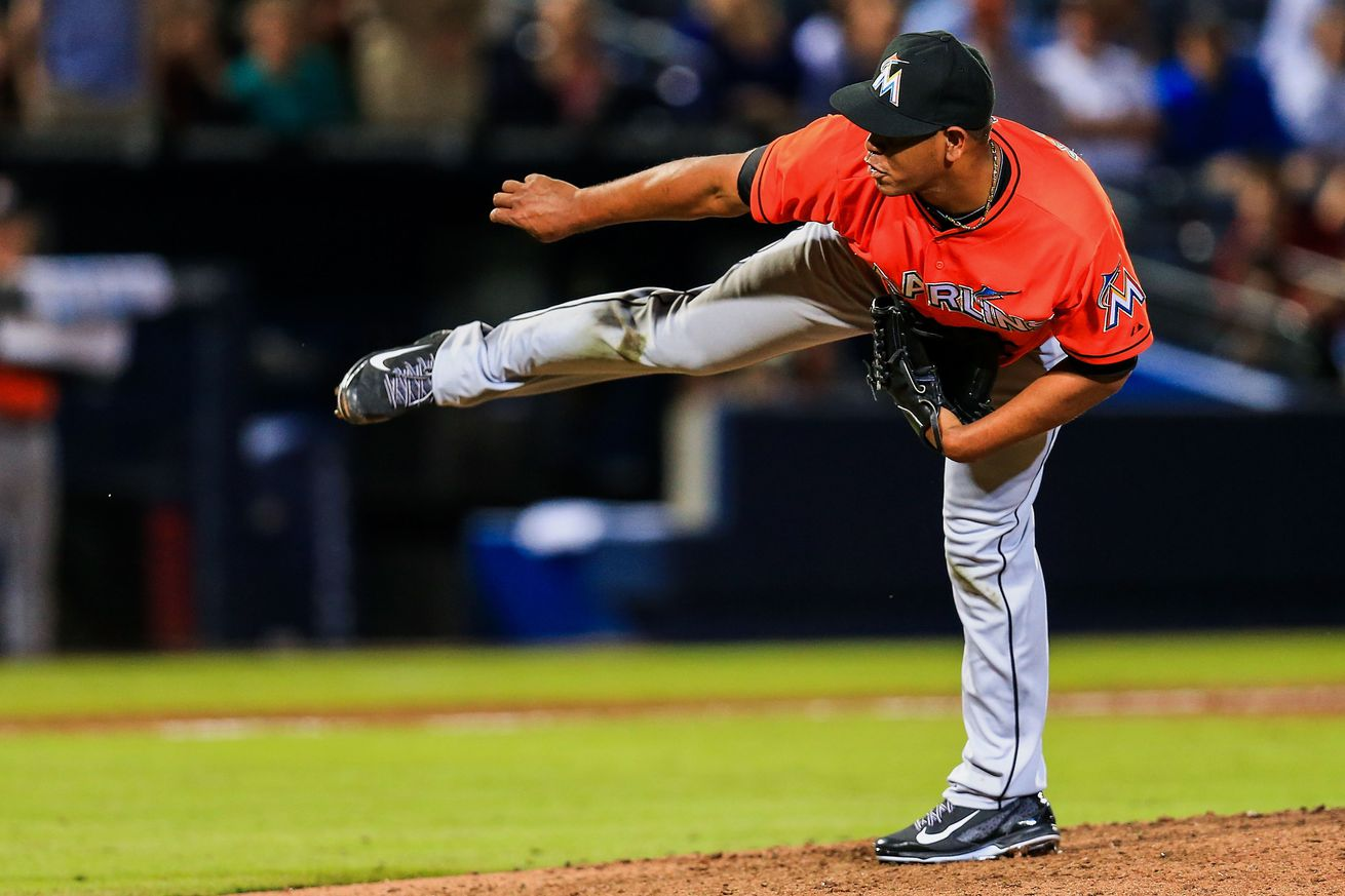 Carlos Marmol Joins Boston Red Sox As Spring Training Non-Roster Invitee