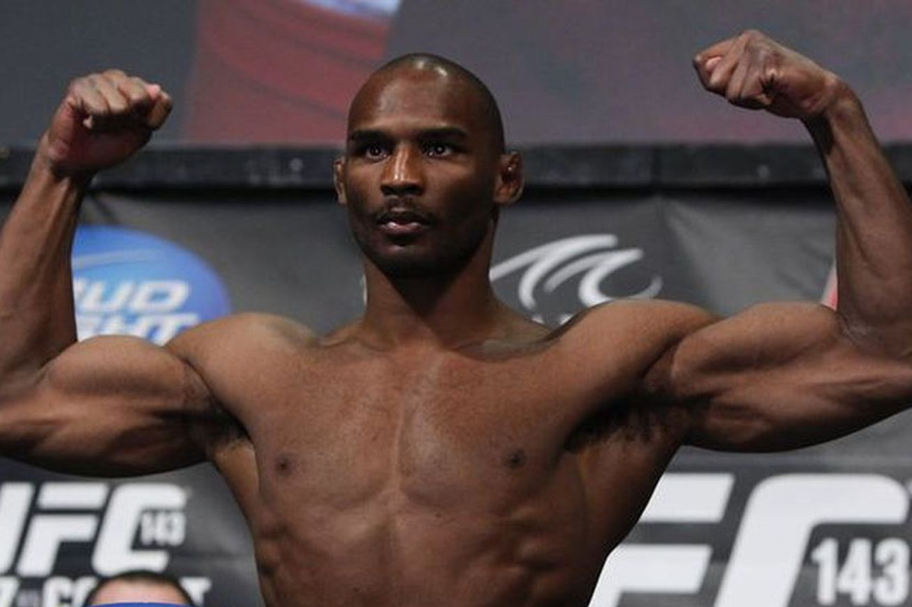 community news, WSOF 30: Clifford Starks plans to open up David Branchs weakness, exploit it and win title