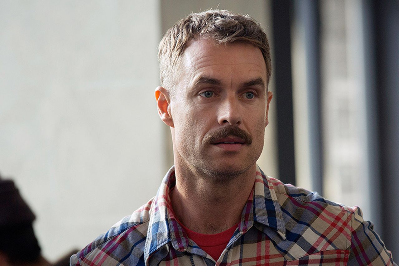 MrMans Current Crush: Hot, Naked Daddy Murray Bartlett
