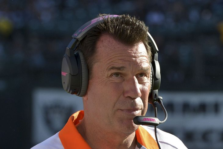 Peyton Manning's Tie To Haslam Could Lead To Exec Role With Browns