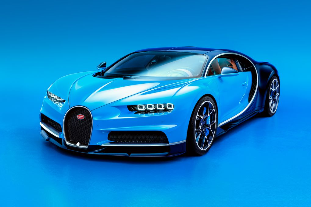 bugatti s chiron is the beastly faster than fast 1 500hp veyron successor the verge. Black Bedroom Furniture Sets. Home Design Ideas