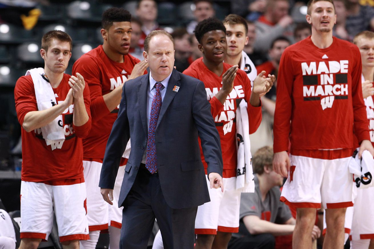 Pitt to face Wisconsin in NCAA Tournament