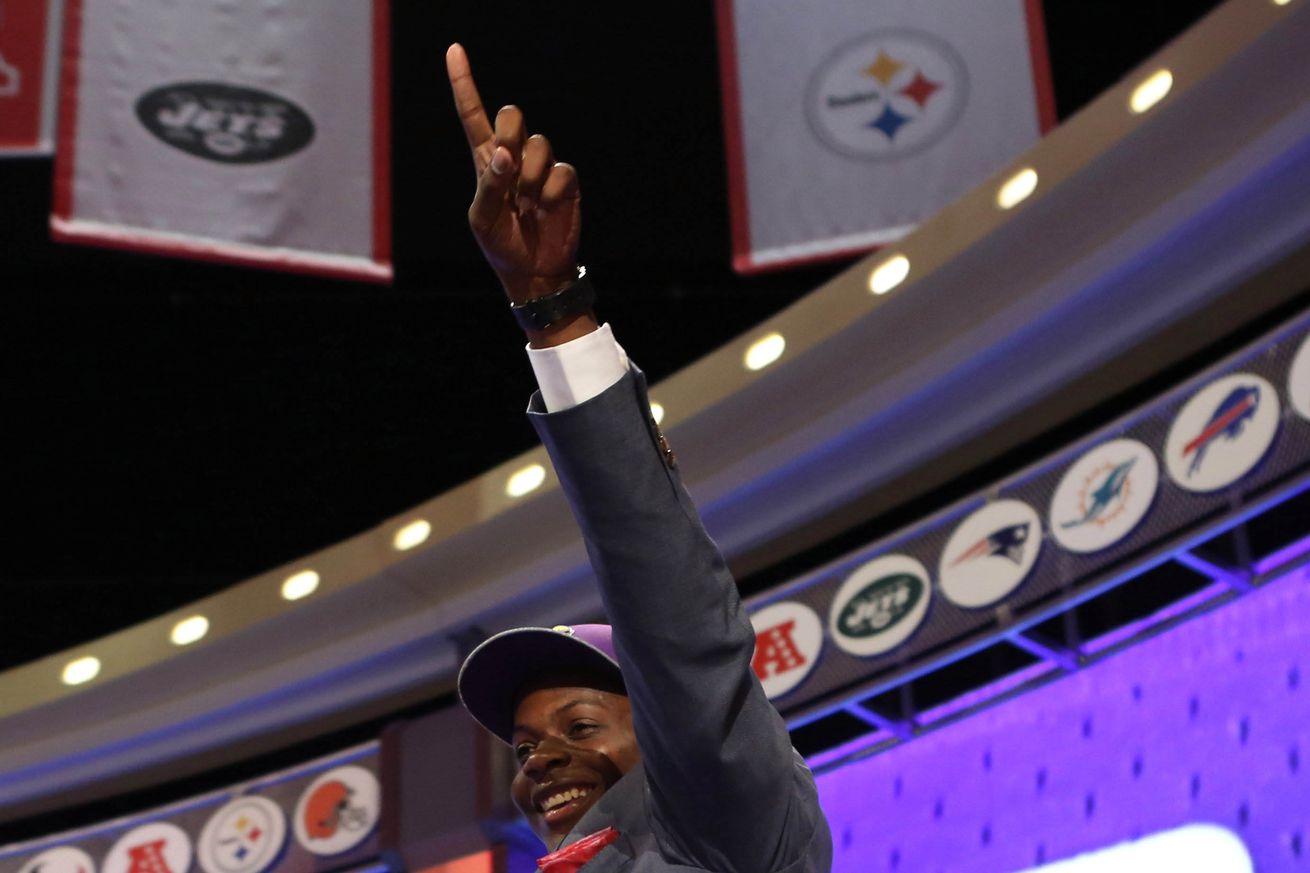 Minnesota Vikings draft grades round-by-round