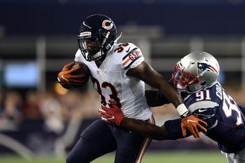 NFL Jerseys Wholesale - Jeremy Langford News, Stats, Photos | Chicago Bears