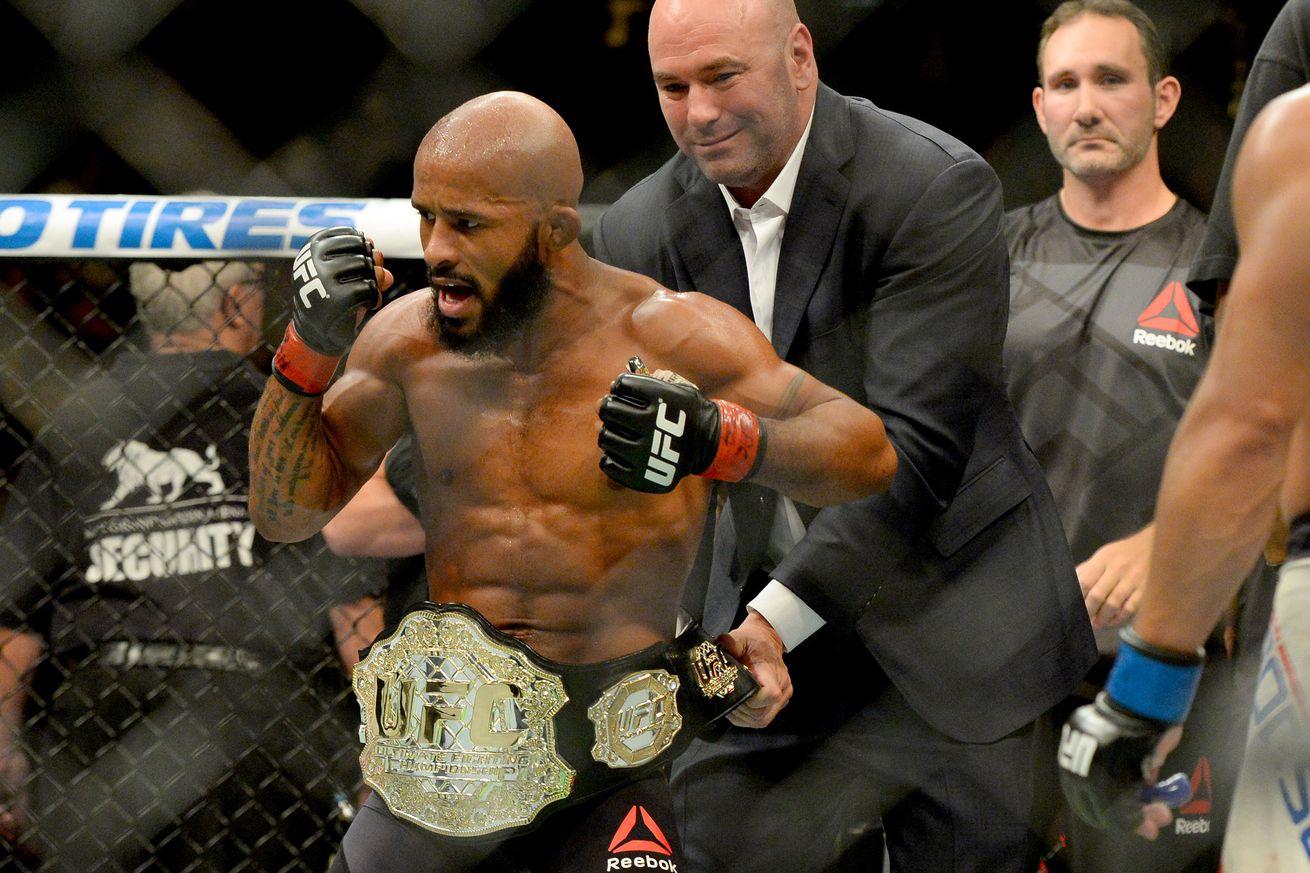Reebok payouts for UFC 197: Jones vs. Saint Preux total $222,500