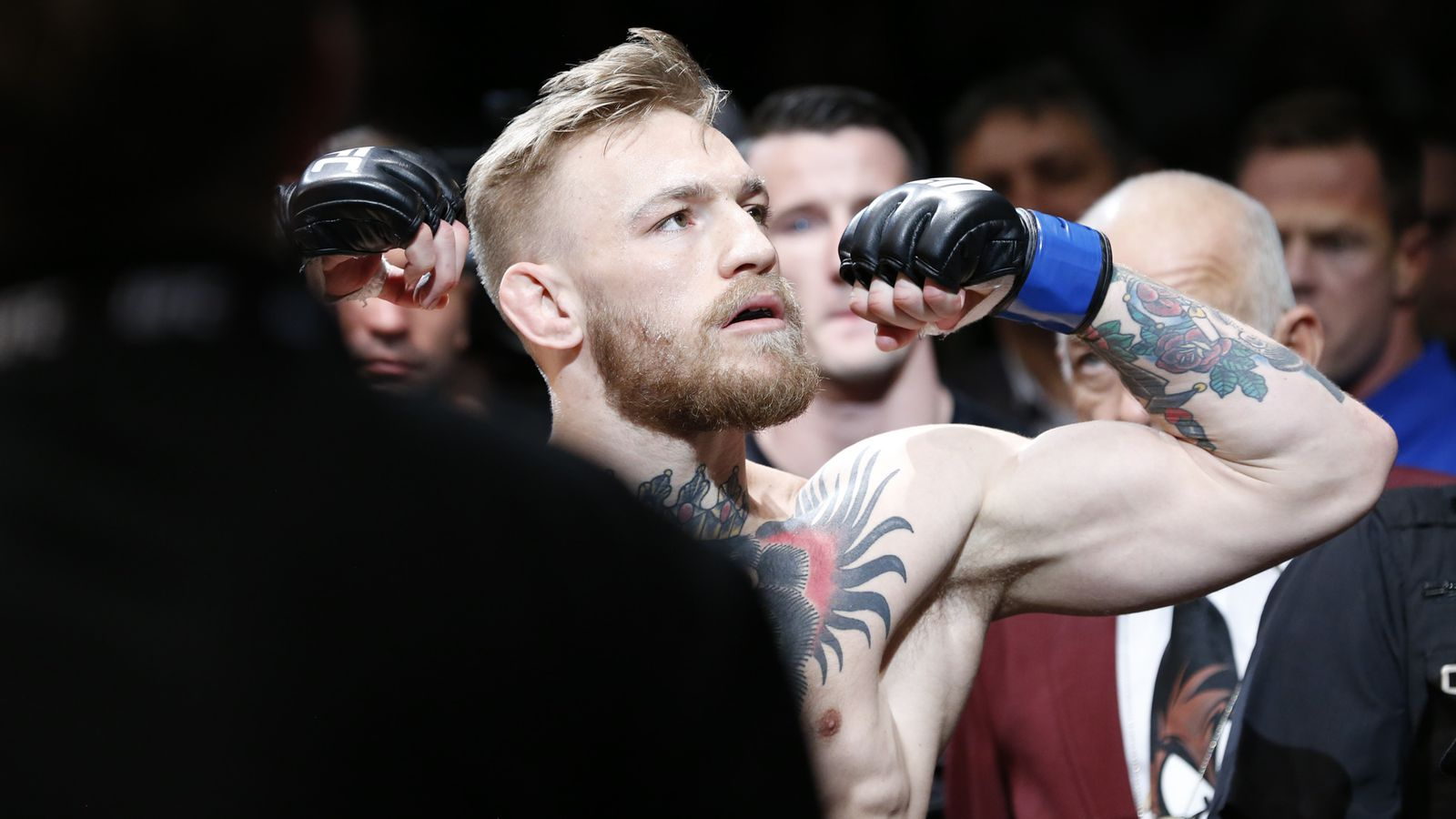 Conor McGregor's Next Fight Confirmed & It Causes Outrage
