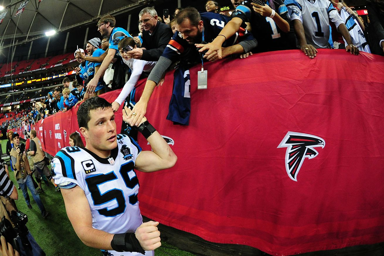 Nike jerseys for sale - Panthers vs Falcons 1st Half Open Thread - Cat Scratch Reader