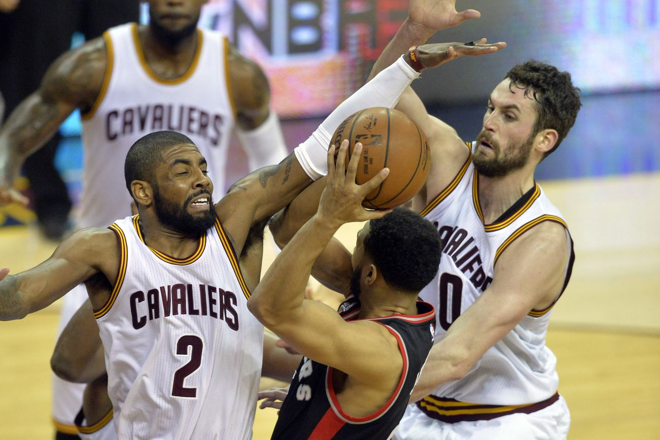 Toronto Raptors at Cleveland Cavaliers: Game 2 preview ...