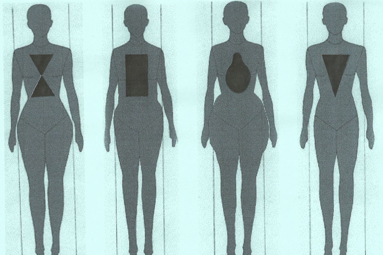 Why Bmi Is A Flawed Measure Of Body Fat, Explained By An -3958