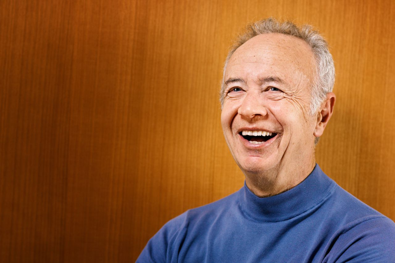 andrew grove and intel 13 insightful quotes from intel visionary andy grove remembering a tech legend by way of some of his most astute quotes by jeremy goldman founder and ceo, firebrand group @ jeremarketer.