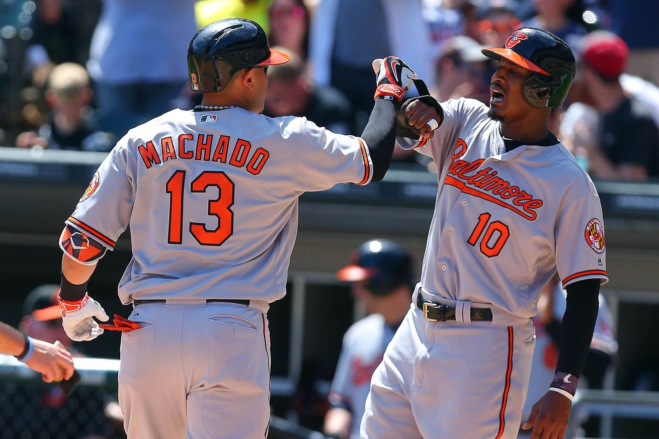 MLB Odds: Red Sox, Orioles Nearly Dead Even Entering Two-Game Series