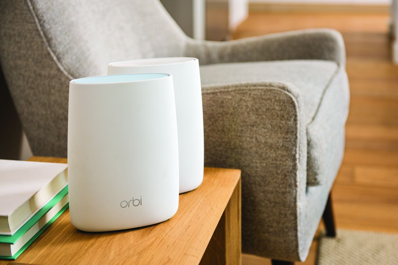 Orbi: What to Know About Netgear's Multi-Unit Wi-Fi System