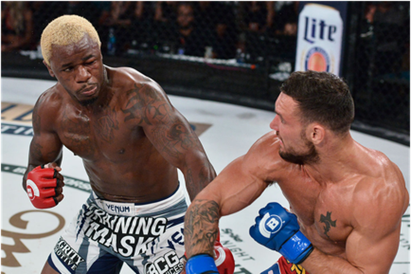 community news, Melvin Guillard says Conor McGregor will end up biting the UFC in the ass
