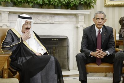 The Saudi Arabia problem: why a country at war with jihadists also fuels them