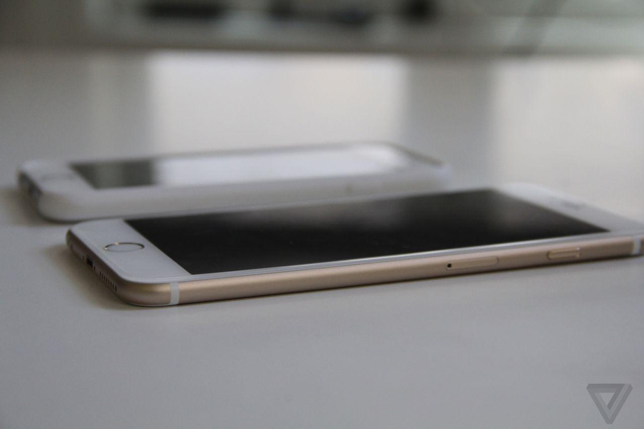 Japan Display developing OLED screens, sparking new iPhone rumors
