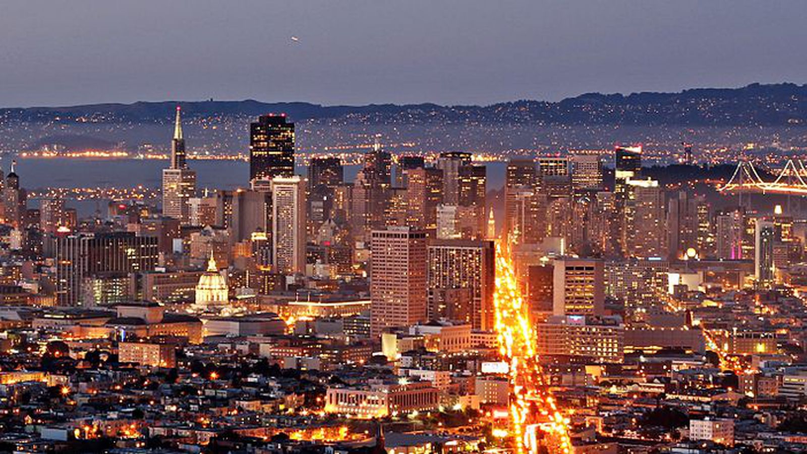 Find Your Ideal San Francisco Neighborhood - Curbed SF