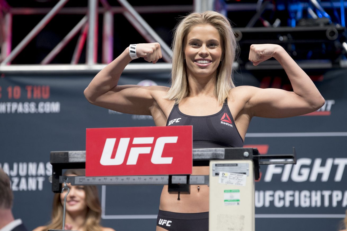 community news, Paige VanZant joins 'Dancing with the Stars' cast