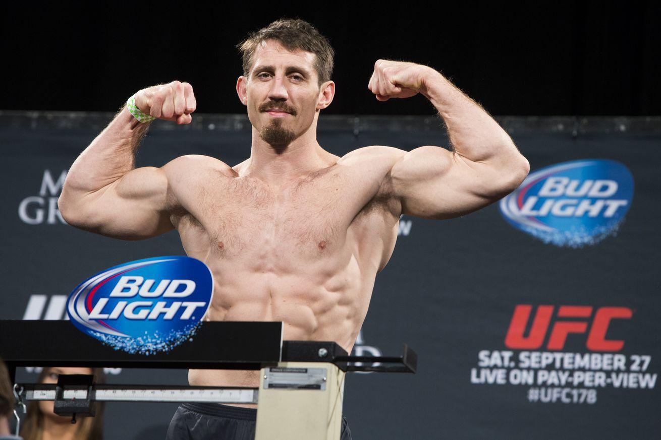 UFC 205 fight card: Tim Kennedy vs Rashad Evans possible for New York on Nov. 12