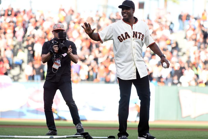 Say hey, baseball: Barry Bonds will file grievance against MLB for collusion
