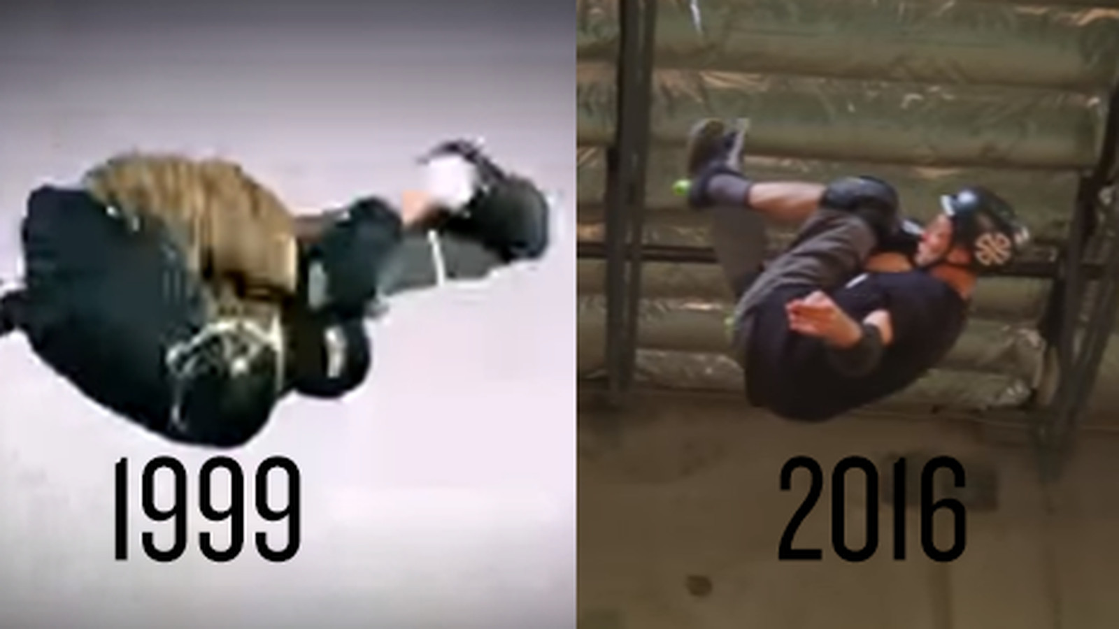 Tony Hawk can still pull off a 900 at 48 years old