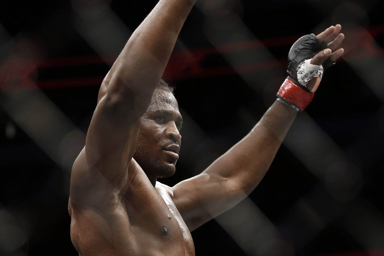 community news, UFC Fight Night 86 results recap: Francis Ngannou vs Curtis Blaydes fight review and analysis